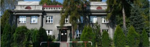 Budynek szkoły dzisiaj